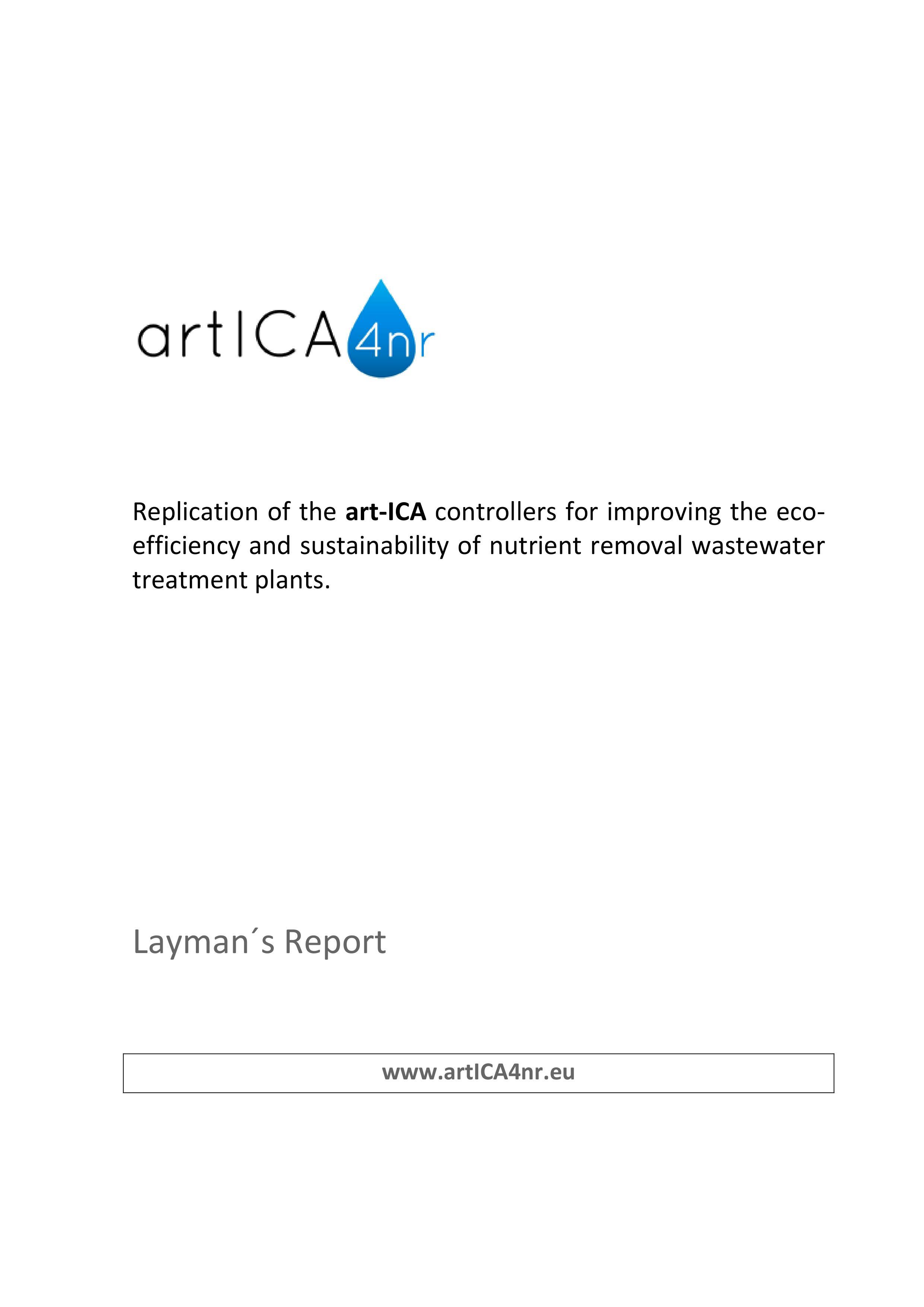 Layman Report ArtICA4nr 1